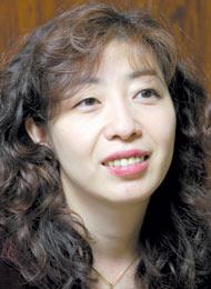 中井 広恵さん/女流棋士