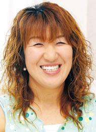 北斗 晶さん/元女子プロレスラー・タレント