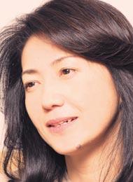 石川 さゆりさん/歌手