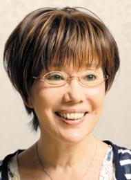 平野 レミさん/料理愛好家・シャンソン歌手