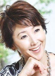 東 ちづるさん/女優