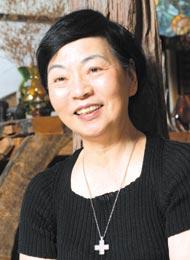 中村 桂子さん/JT生命誌研究館館長