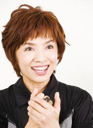 榊原 郁恵さん/歌手・タレント