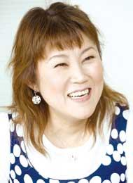 山田 邦子さん/タレント