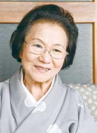 南 登美子さん/有職美容師