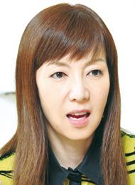 戸田 恵子さん/女優