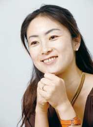 土井 香苗さん/国際NGO『ヒューマン・ライツ・ウォッチ』日本代表・弁護士