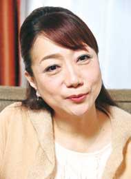 麻丘 めぐみさん/女優・歌手