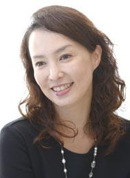 花田 景子 さん/貴乃花親方夫人