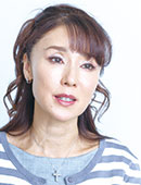 浅野 ゆう子さん/女優