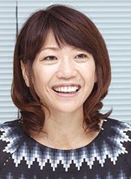 高橋 尚子さん/マラソン解説者