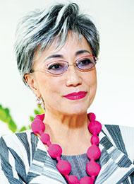 加藤 タキさん/コーディネーター