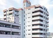 ペガサス北松戸(千葉県松戸市)