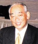 小島 健市さん 71才