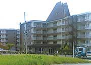 学園前ガーデンハイツ(奈良市)