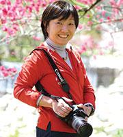 杉本 恭子さん/写真家