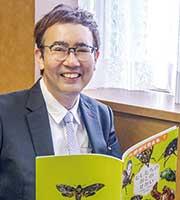 福岡 伸一さん/生物学者