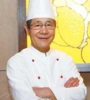 野田 浩資さん/ ツム・アインホルン オーナーシェフ・ドイツ料理研究家