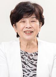 川合 眞紀さん/猿橋賞受賞・化学者