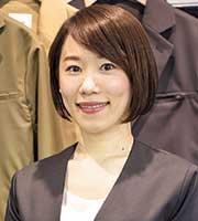 中村 有沙さん/オアシススタイルウェア 代表取締役