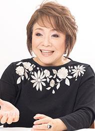 渡辺 真知子さん/シンガーソングライター