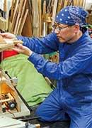 高橋 みのるさん/からくり工房・工遊館 代表