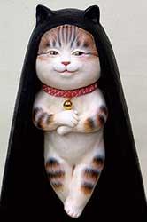 『モナリザ猫』