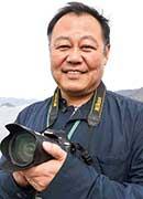 「まちづくり広報の助っ人」代表 平 義彦さん