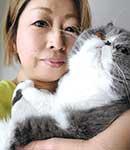 早坂 直美さん 48才