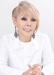研 ナオコさん/歌手、タレント